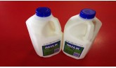 2 Litre Full Cream Milk Fresh